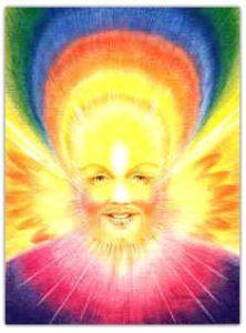 Ascended Master Maha Chohan