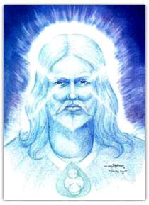 Ascended Master Lord Maitreya
