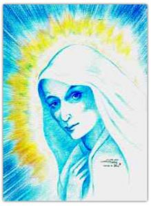 Ascended Master Lady Mary