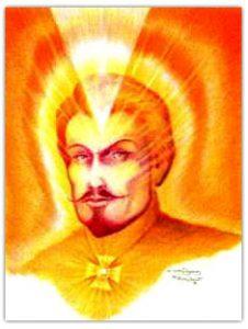 Ascended Master Rakoczy